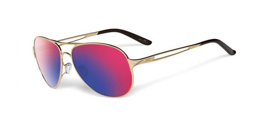 Oakley-Cavet-Gold-Red