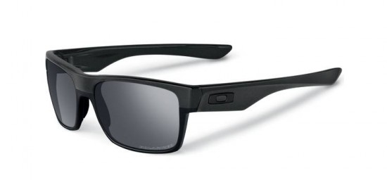 Oakley-Polarized-Twoface-Steel-Grey